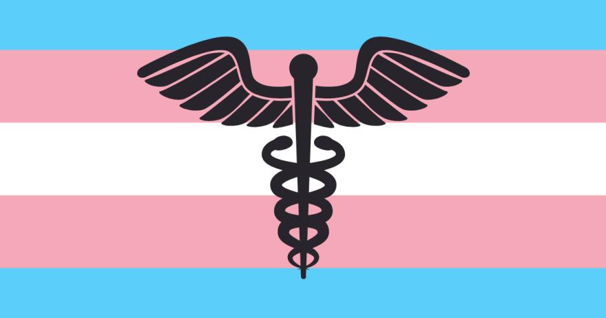 Transgender Non-Binary Mental Health Research Spotlight